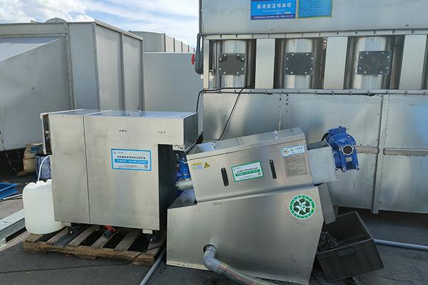 有机废气治理与回收必要性